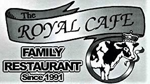 *NEW* Royal Cafe