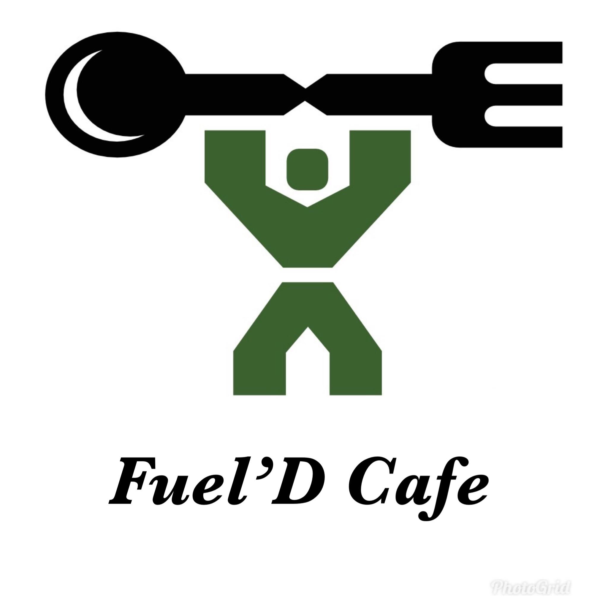 Fuel'D Cafe - DSM
