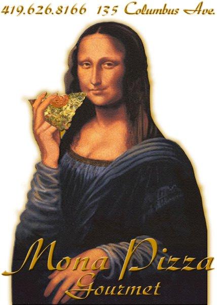 Mona Gourmet Pizza