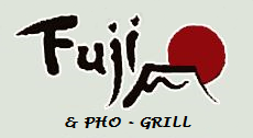 Fuji & Pho (Davenport IA)