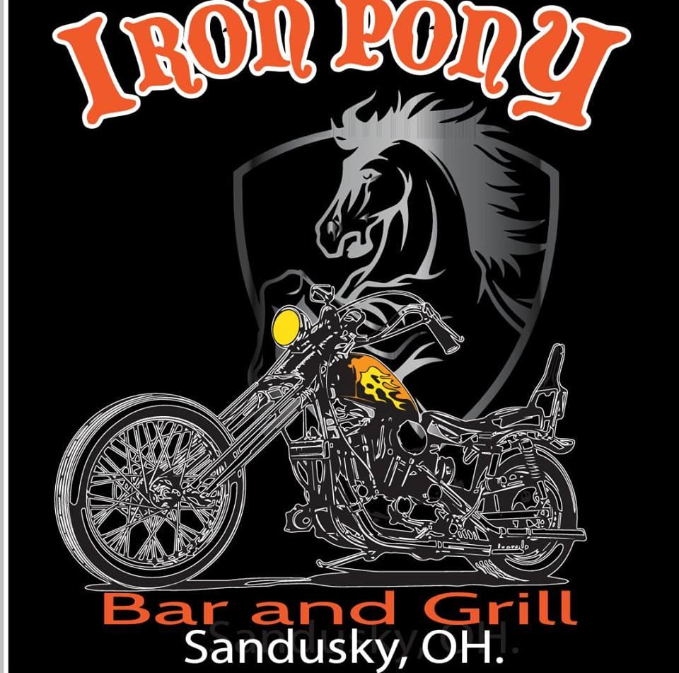 Iron Pony Grill