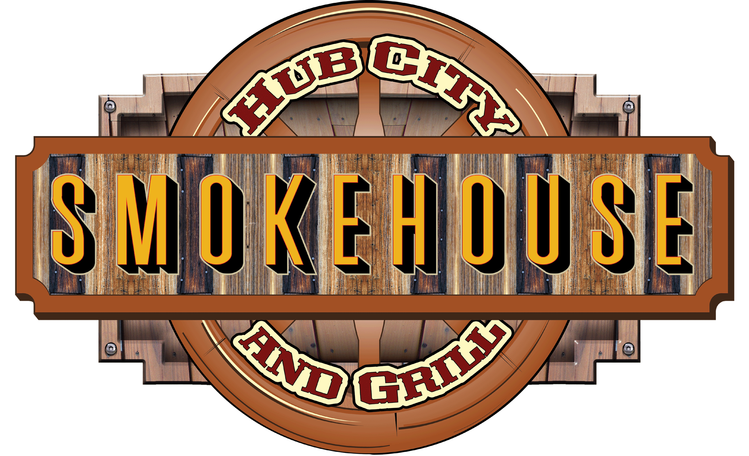 Hub City Smokehouse & Grill
