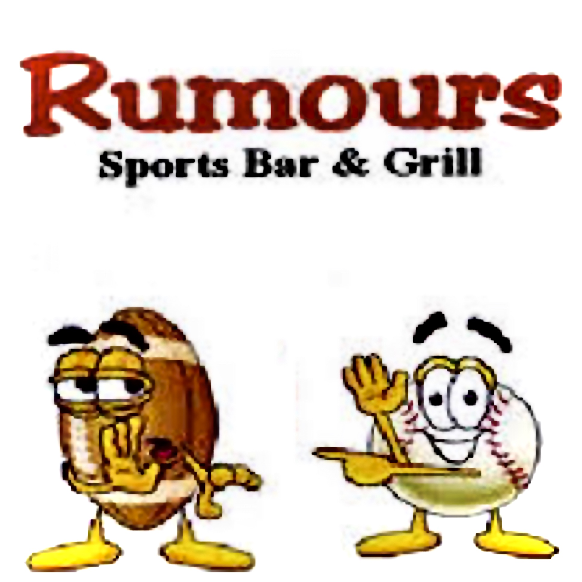Rumours Sports Bar & Grill