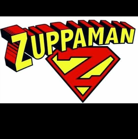 Zuppaman