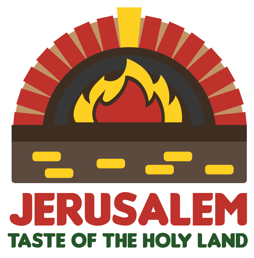 Jerusalem Taste Of The Holy Land