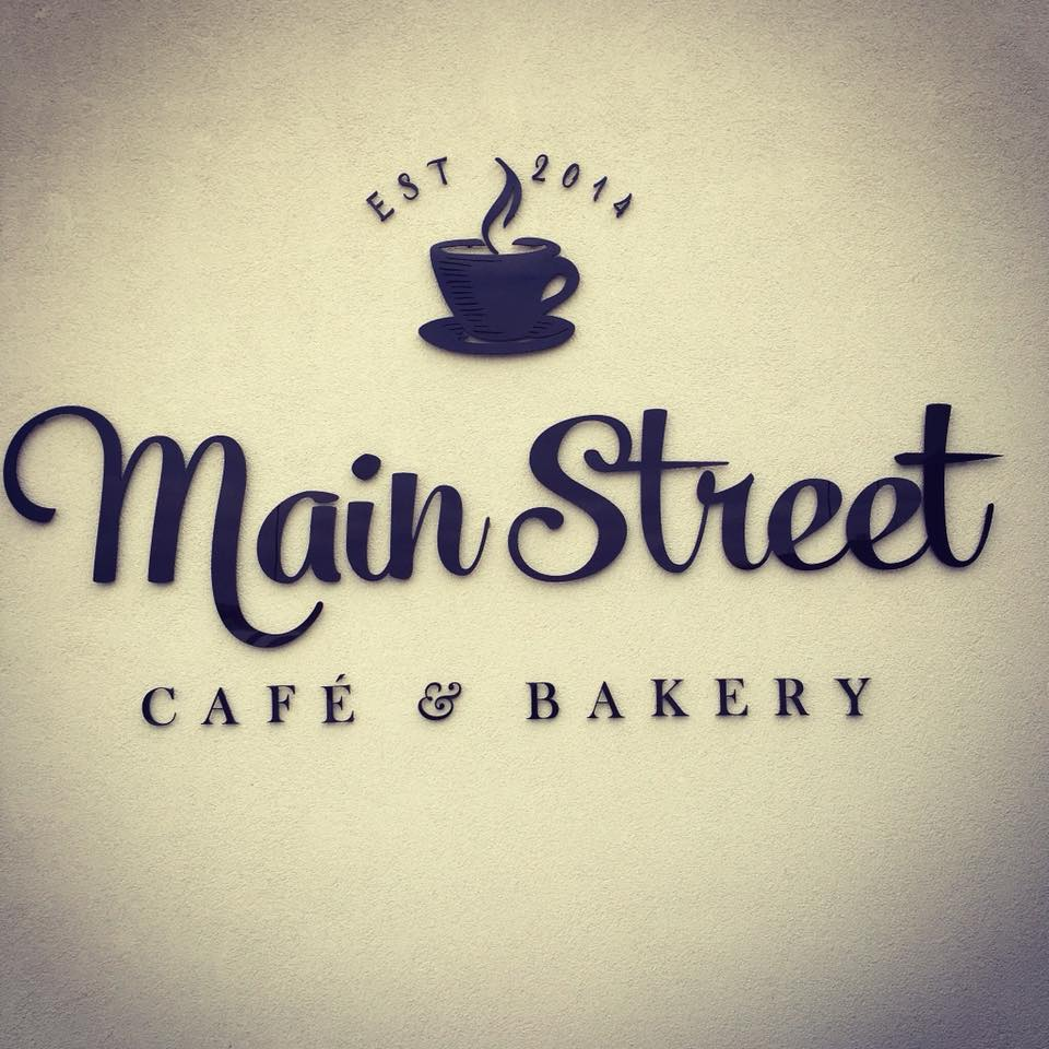 Main Street Cafe & Bakery - Ankeny