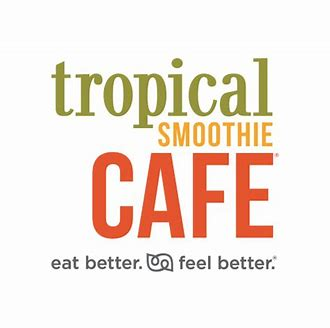 Tropical Smoothie Cafe - WDSM