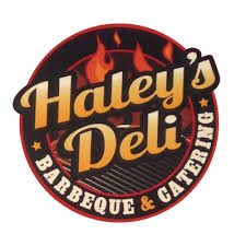 Haley's Deli Barbeque & Catering