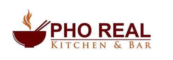 Pho Real Kitchen & Bar