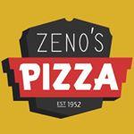 *NEW* Zeno's