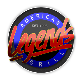 *NEW* Legends American Grill