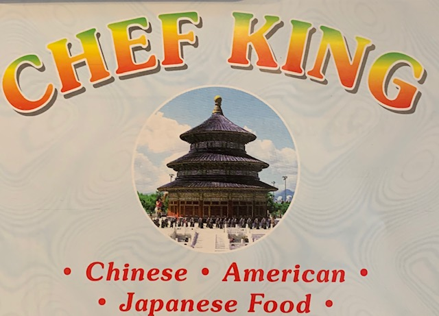 Chef King