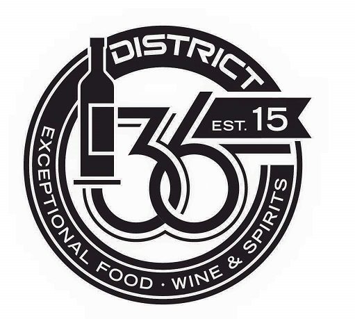 District 36 Wine Bar & Grille