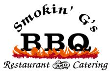 Smokin' G's BBQ