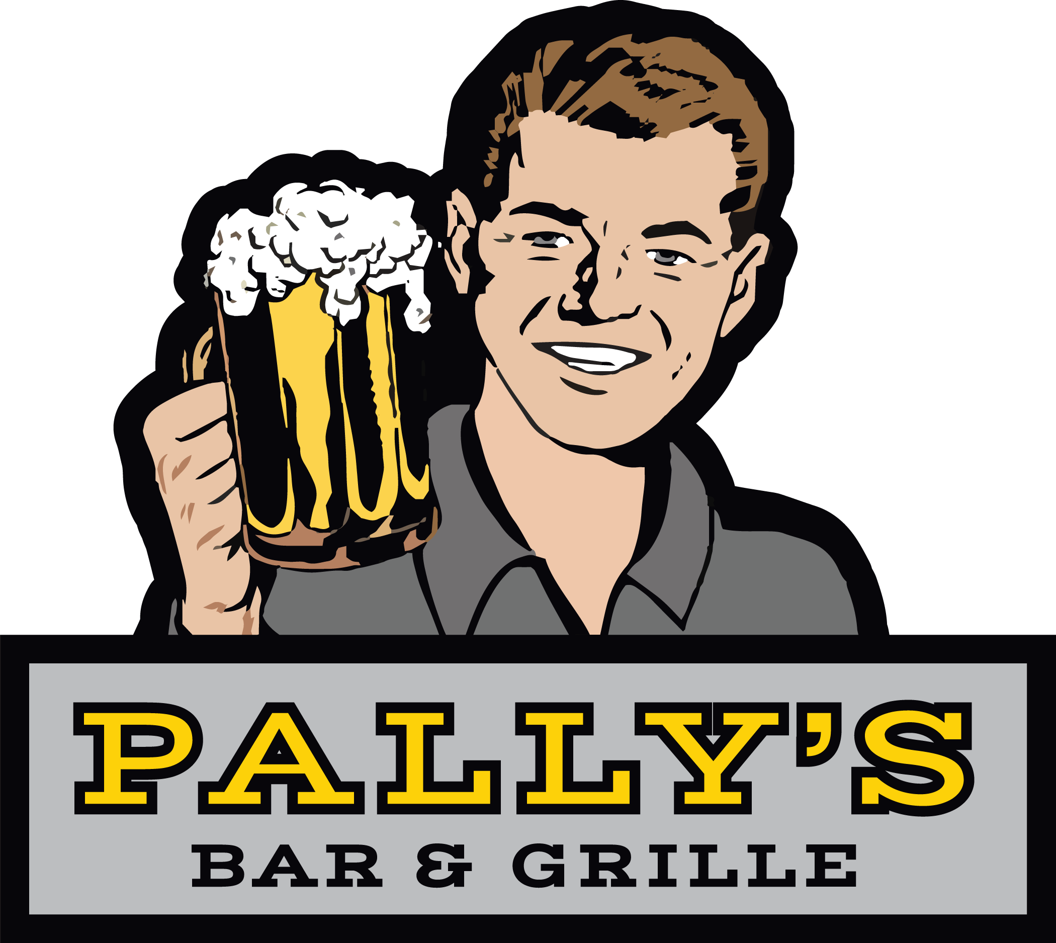 Pally's Bar and Grille