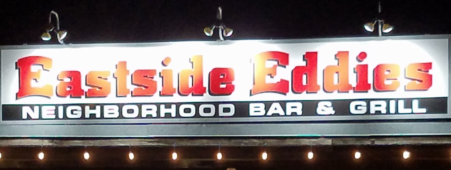 East Side Eddie's Restaurant