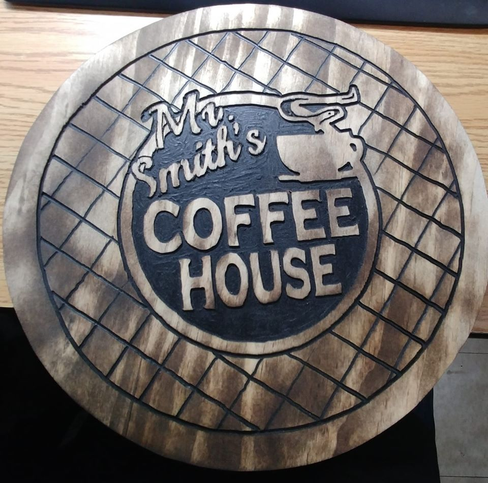 Mr Smith's Coffee House