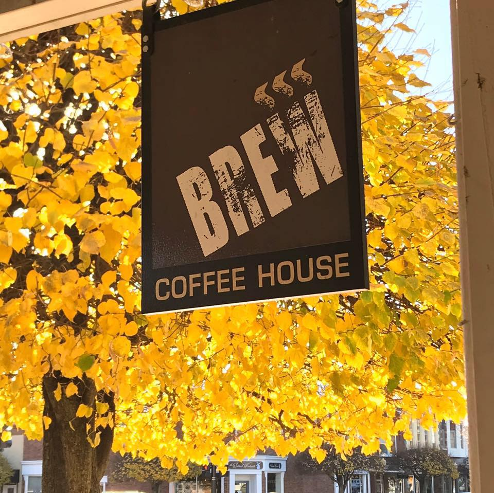 The Brew Coffee House