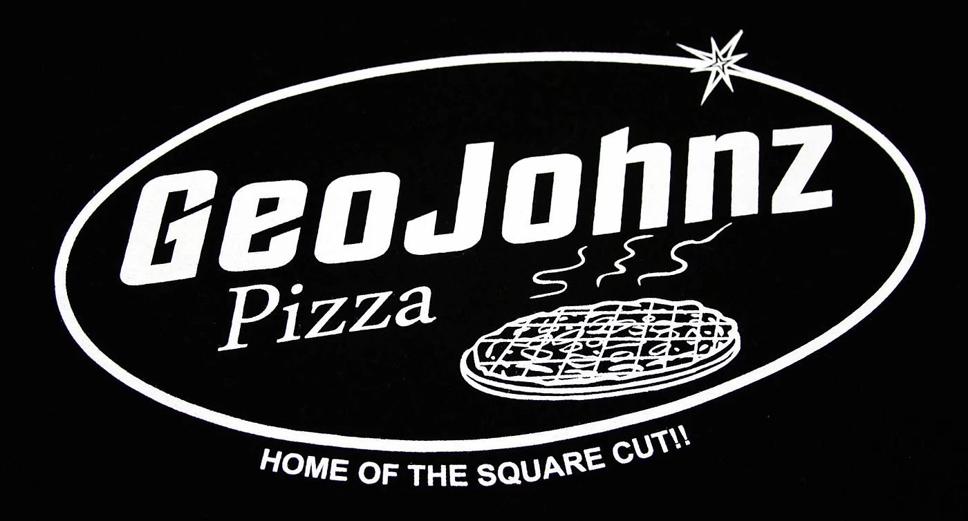 Geo Johnz Pizza