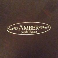Amber Steak House