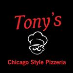 Tonys Chicago Style Pizzeria Davenport