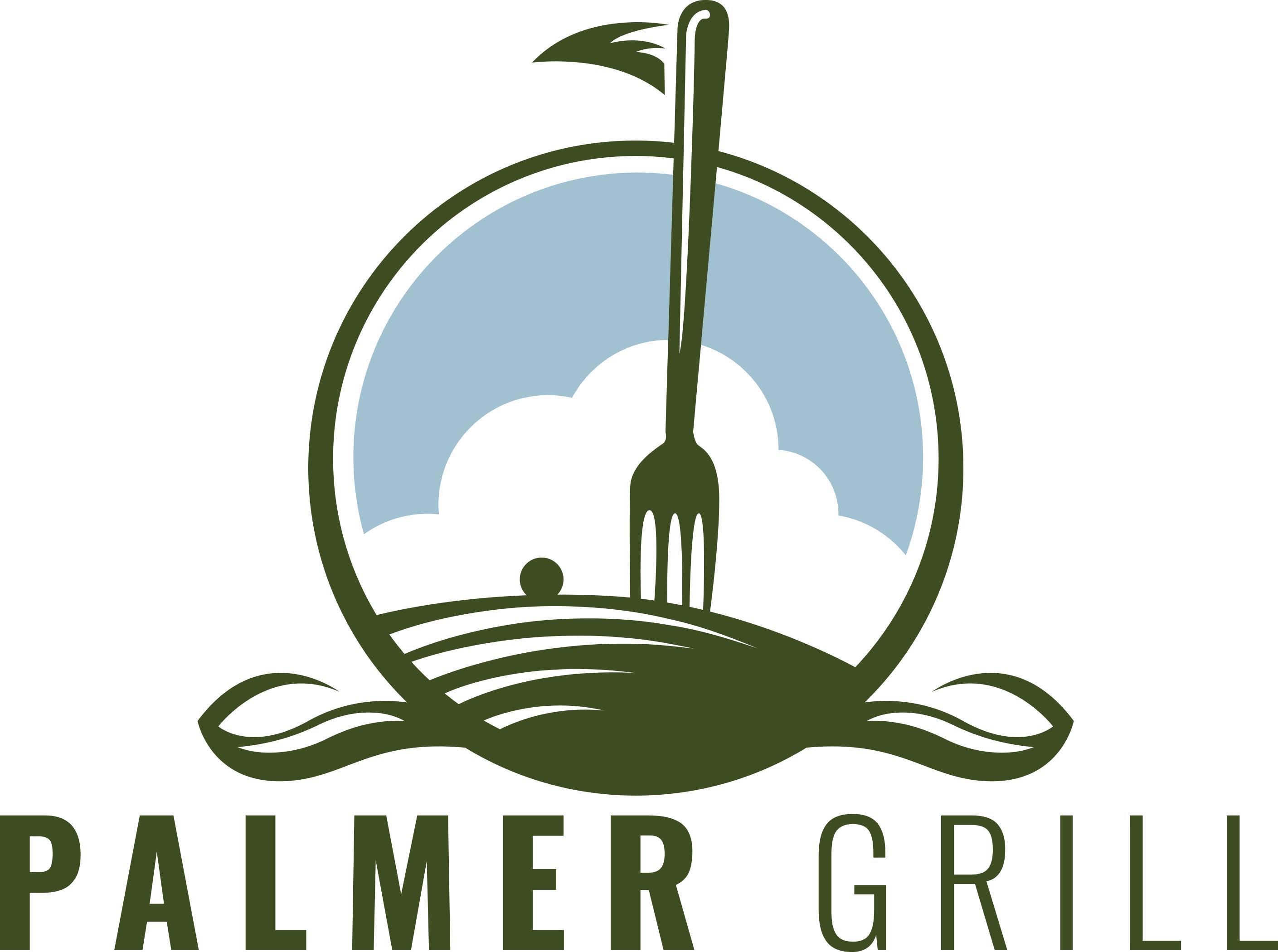 Palmer Grill