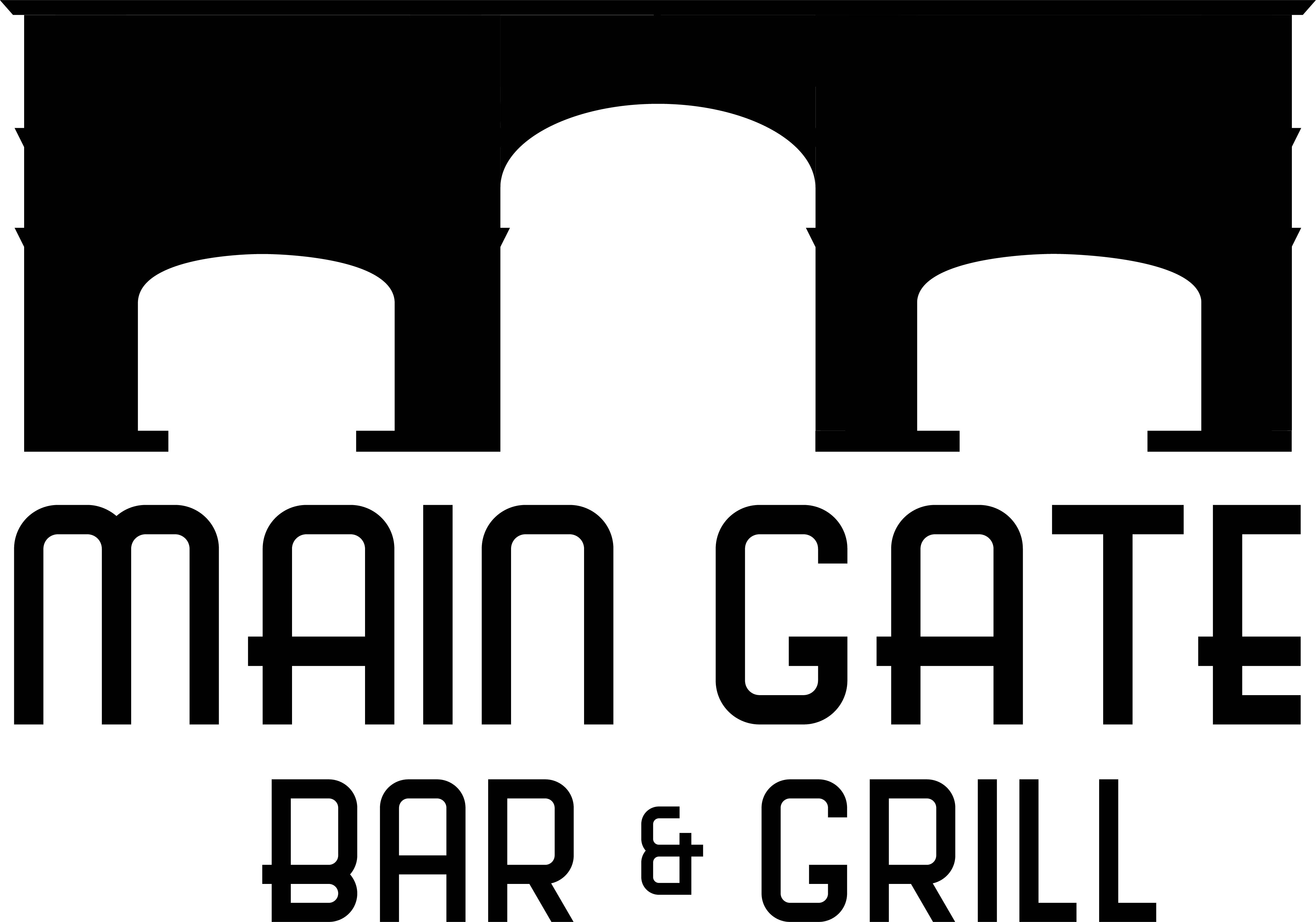 Main Gate Bar and Grill