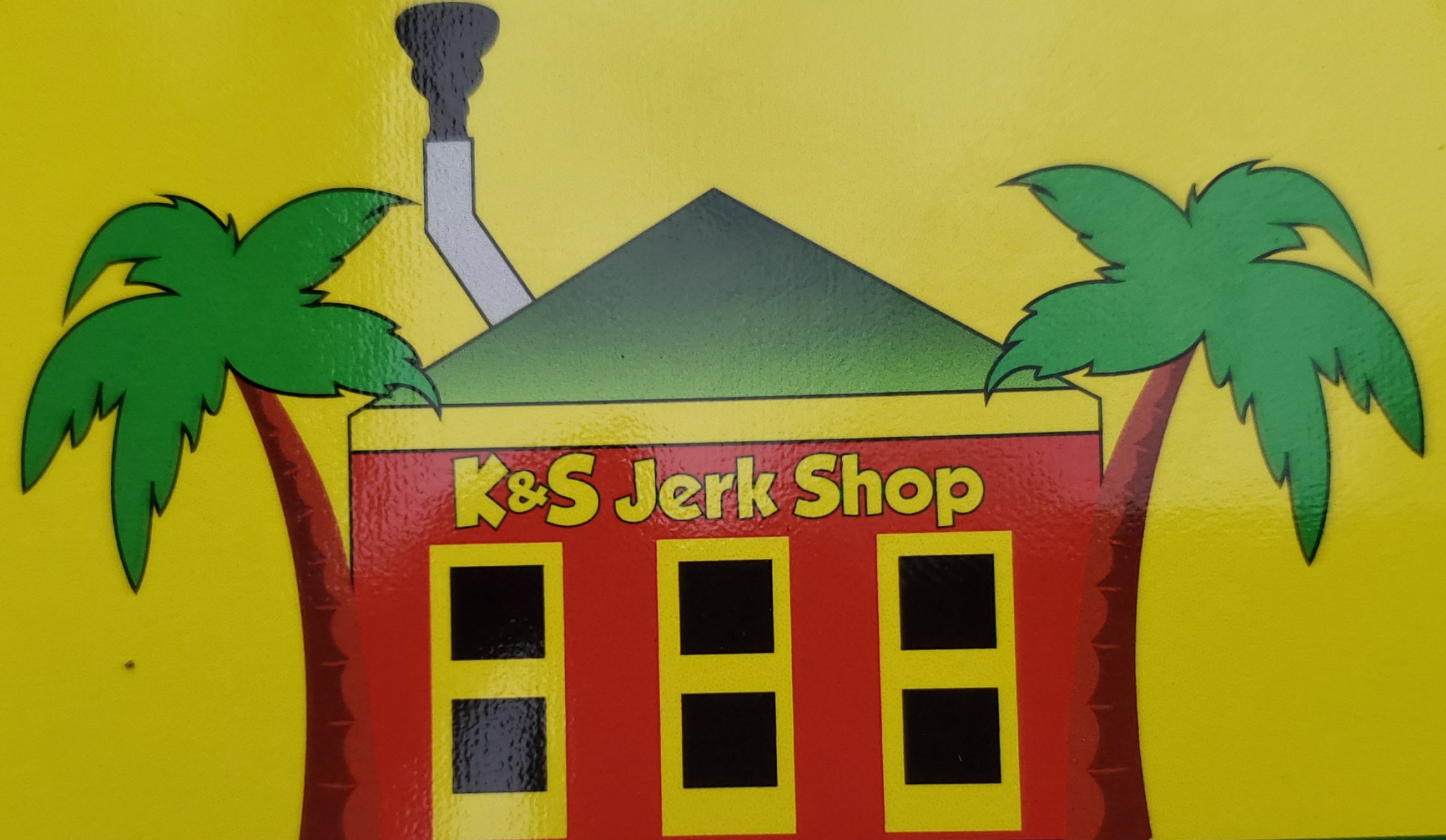 K&S Jerk Shop