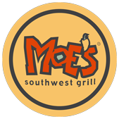Moe's Southwest Grill -Riverview