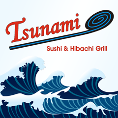 Tsunami Sushi & Hibachi Grill
