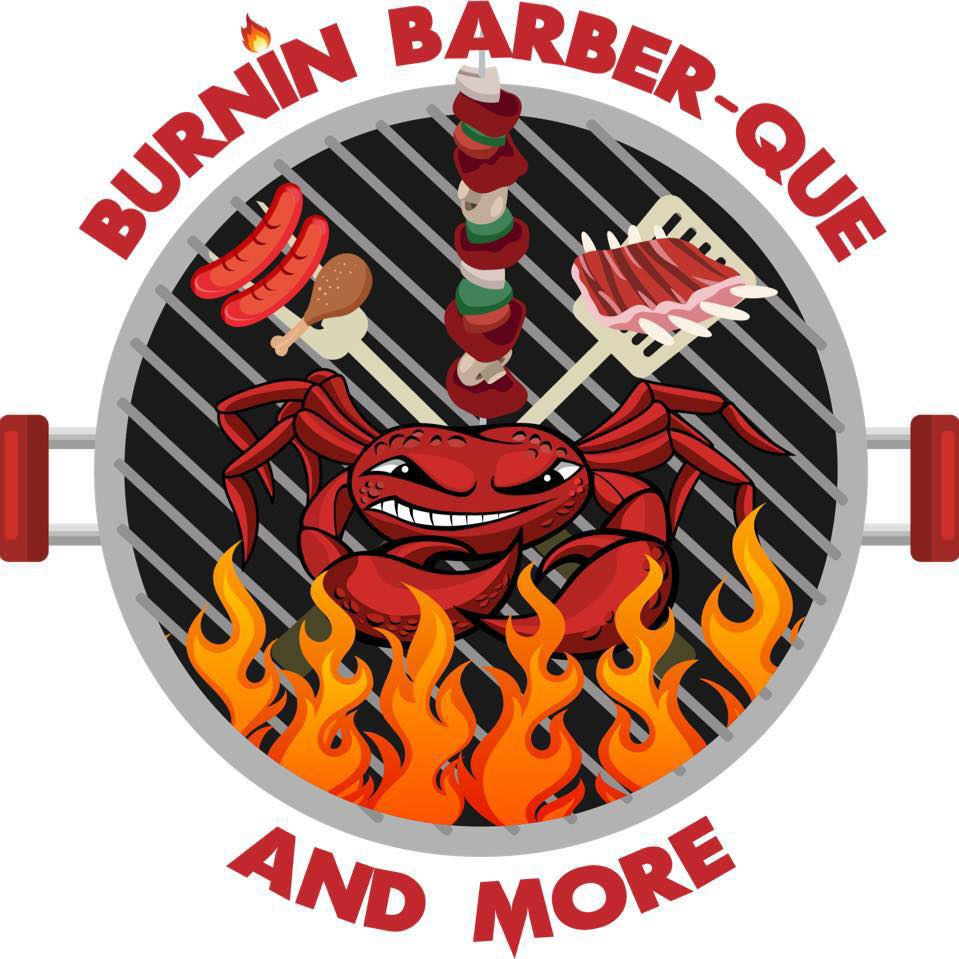 Burnin Barber-Que