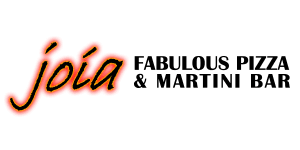 Joia Fabulous Pizza & Martini Bar