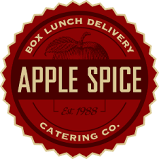 Apple Spice Box Lunch