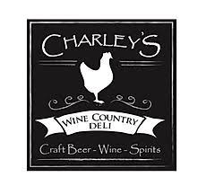 Charley's Wine Country Delicatessen