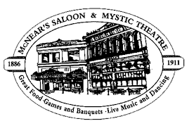 McNear's Saloon & Dining House