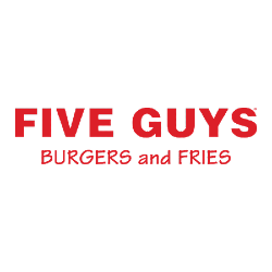 Five Guys Workplace