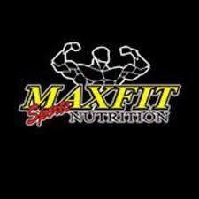 MaxFit Sports Nutrition
