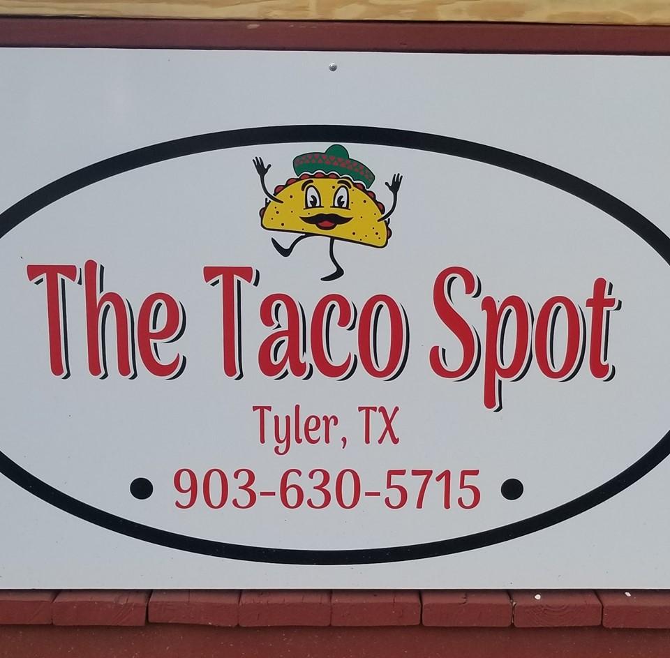 *NEW* The Taco Spot