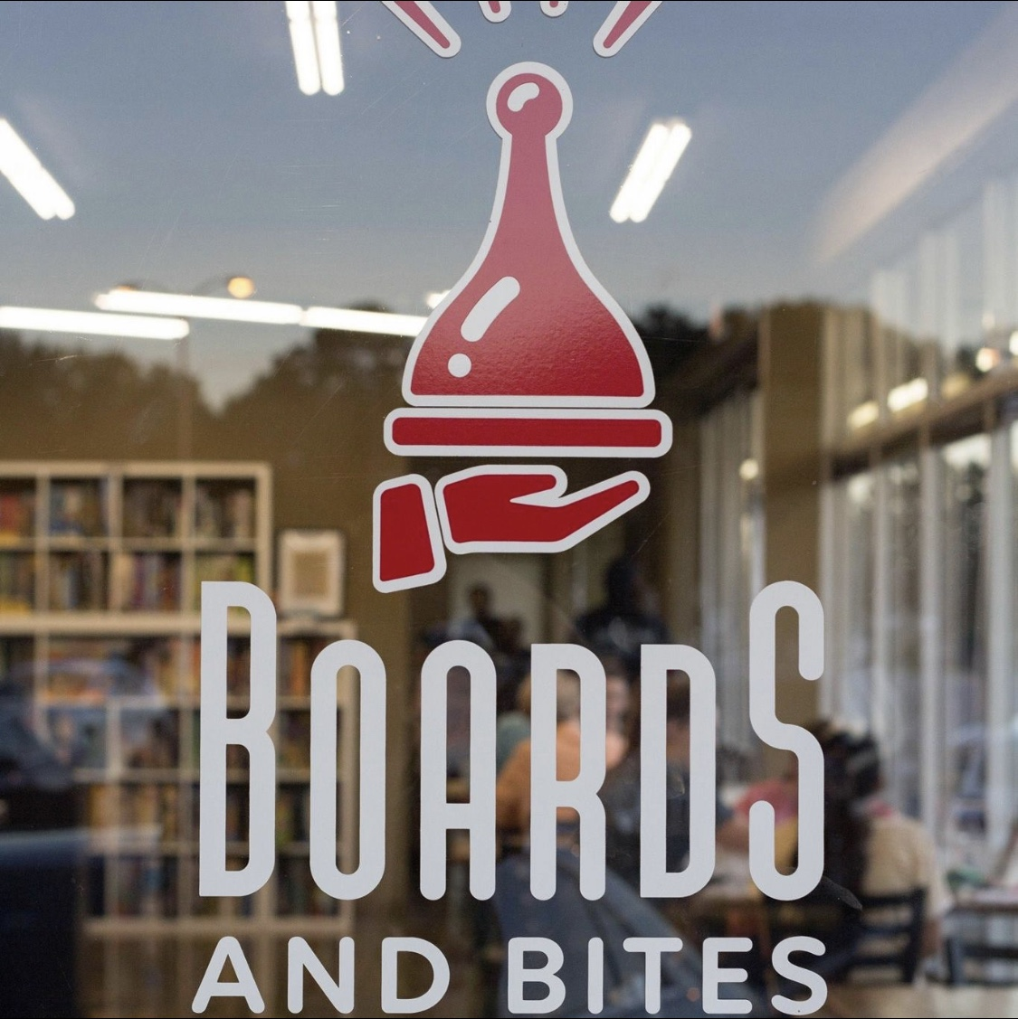 Boards & Bites