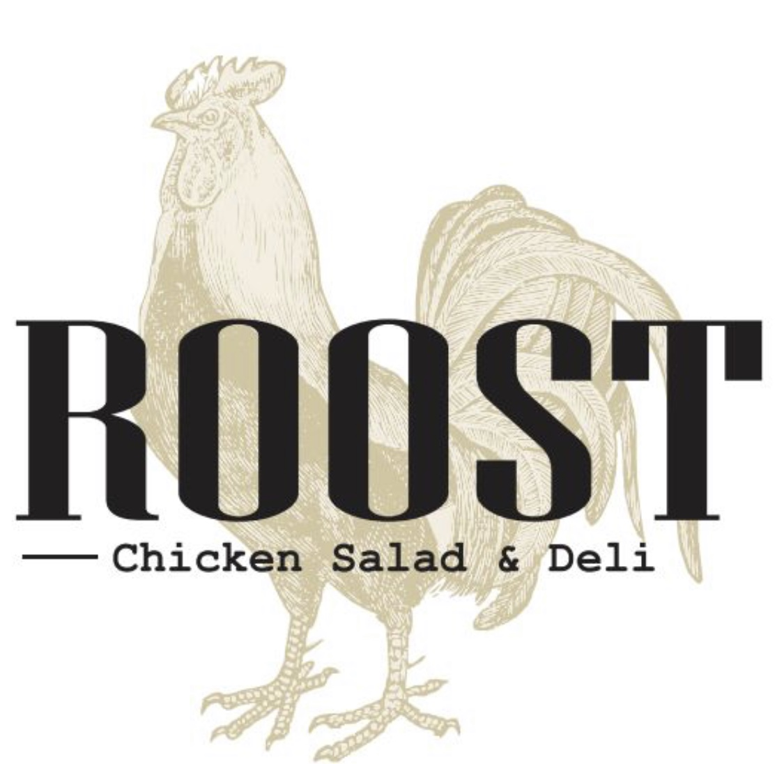 **NEW** Roost - Troup Hwy