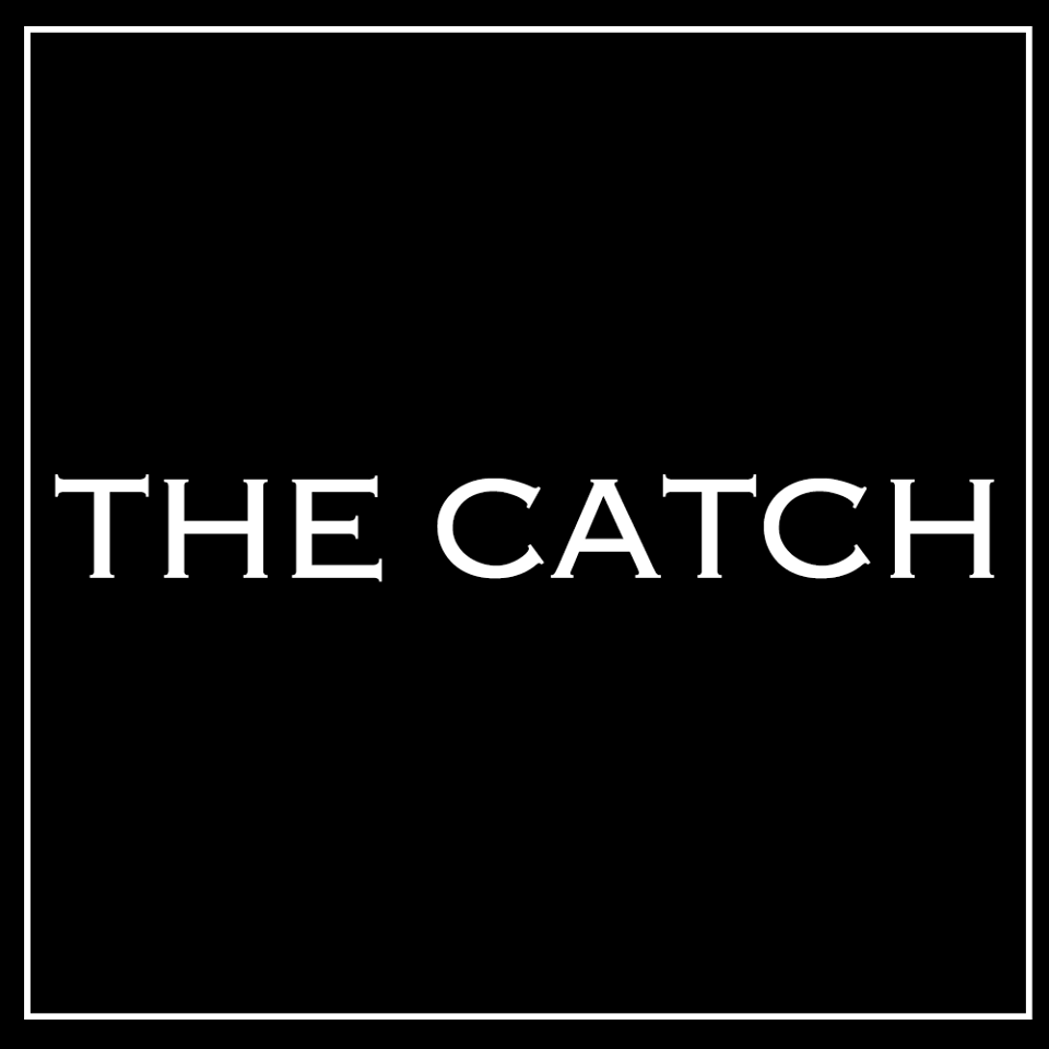 **NEW** The Catch - Tyler