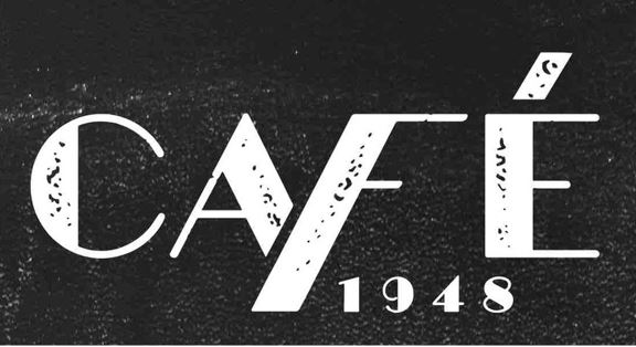 Cafe' 1948