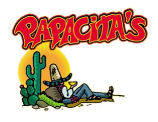 **NEW** Papacita's Mexican Restaurant