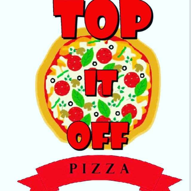 Top It Off Pizza
