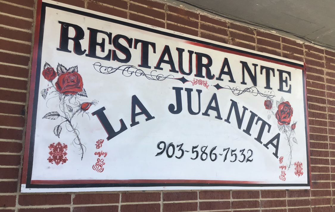 **NEW** Restaurante La Juanita - Jacksonville