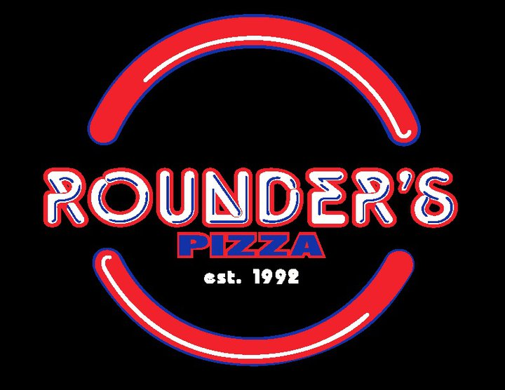 **NEW** Rounders Pizza