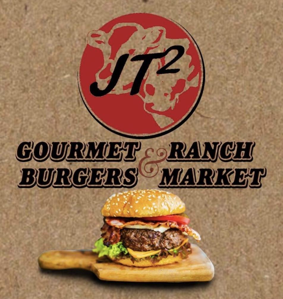 JT2 Gourmet Burgers & Ranch Market - Lindale