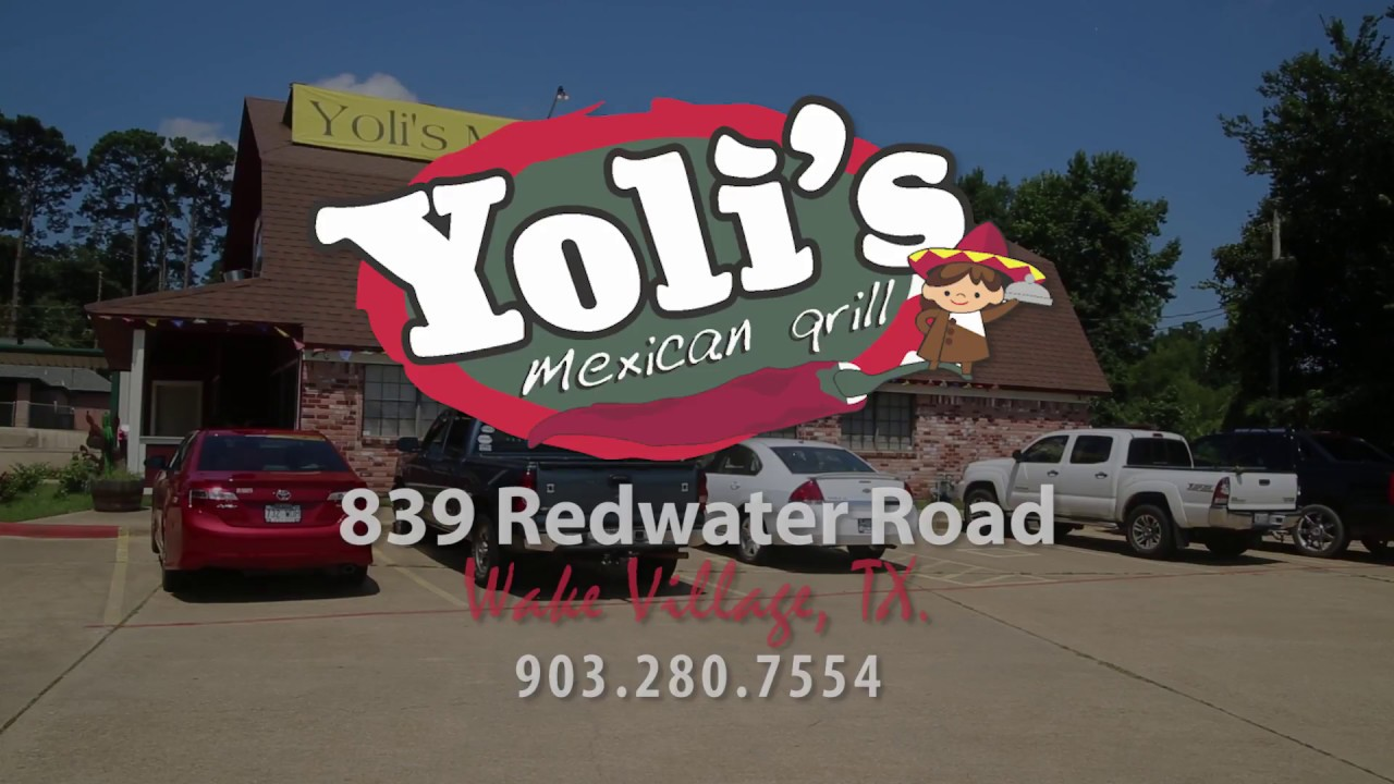Yoli's Mexican Grill