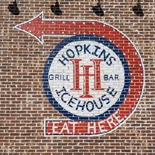 Hopkins Icehouse Downtown