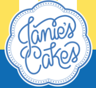 Janie's Cakes